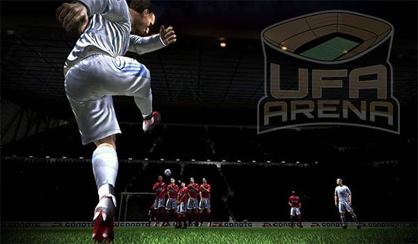 UFABET แทงบอลออนไลน์ สนับสนุนโดย UFA Arena